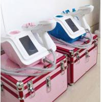 Buy cheap Skin Beauty Water Mesotherapy Equipment Vacuum Injection HIFU product