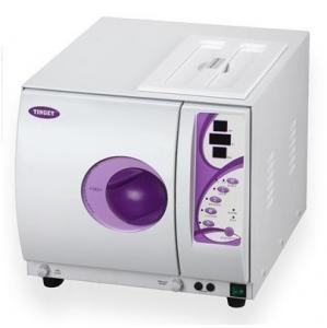 Buy cheap Dental autoclave,steam sterlizer,Dental sterlizer autoclave CLASS B STE-12L-A product