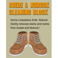 Buy cheap suede and nubuck cleaning block product