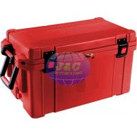 Buy cheap Rotational Molded Cooler Boxes Made By Aluminum Block And CNC Processing product