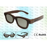 Buy cheap 3D TV Multi-use and Anti-scratch Circular polarized 3D glasses CP400GTS01 product