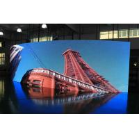 Buy cheap P16 Rental LED Screen , IP65/ IP54 Outdoor Led Billboard Vertical 50° product