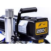 Buy cheap Electric Professional Airless Paint Sprayer Two Years Warranty 1500W product