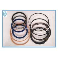 Buy cheap Abrasion And Weather Resistance Hydraulic Piston Seals / Hydraulic Cylinder Parts from wholesalers