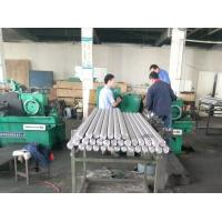 Buy cheap Hydraulic Cylinder Induction Hardened Bar with CK45 , Professional from wholesalers