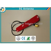 Buy cheap Faster Connection 4400MHz 4900MHz 5G Network Antenna product