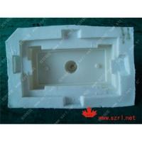 Buy cheap Addition cure RTV-2 mold making silicone rubber for resin products from wholesalers