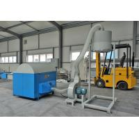 Buy cheap 500 Kg Weight Sponge Cutting Machine Fabric Recycle Opening Machine High from wholesalers