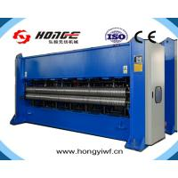 Buy cheap 2m Double Board Needle Punching Machine High Performance Customized Needle Density product