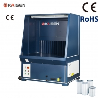 Buy cheap 24m2 6 Bar Self Cleaning 3KW Downdraft Grinding Table product