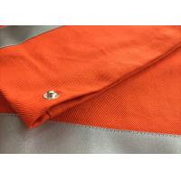 Buy cheap Women'S Fire Resistant Clothing , Big And Tall Fr Clothing Oil Industry product