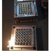 Buy cheap PP Auto Plastic Mould Making Machine Egg Container Plastic Machinery from wholesalers