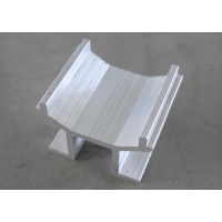 Buy cheap Concrete Wall Forming 25KPA Building Aluminum Formwork Profiles product