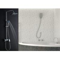 Buy cheap Modern Constant Temperature LED Shower Set Single Handle Control ROVATE product