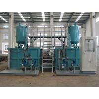 Buy cheap Scale Inhibitor Diaphragm Dosing Pump With Mechanical Eccentric Drive from wholesalers