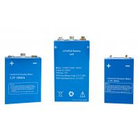 Buy cheap Small Size Lithium Iron Phosphate Battery Pack With Green Energy Environmental from wholesalers