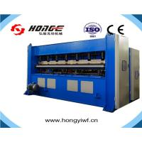 Buy cheap 7m Double Board Needle Punching Machine High Performance Customized Needle Density product