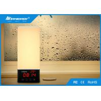 Portable Bluetooth Smart Touch Lamp Speaker Wireless Music Player 5W Power