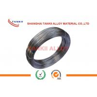 Buy cheap 8.4g/Cm3 Density Nickel Alloy Plate Nickel Chrome Ferro Alloy Inconel 625 Wire product