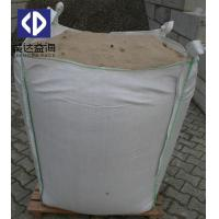 Buy cheap 1 Ton FIBC Bulk Bags For Sand Cement Top Open Bottom Flat For Chemical product
