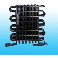 Buy cheap Wire Tube Condenser For Refrigeration System ISO9001 Certificated product