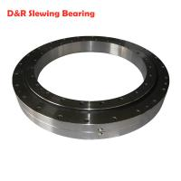 Buy cheap double row ball type Slewing bearing, China turntable bearing manufacturer product