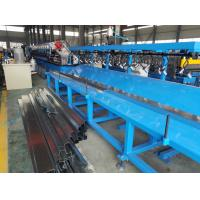 Quality 15kw U Channel Roll Forming Machine Wire - electrode cutting 0.6 - 2.0mm for sale
