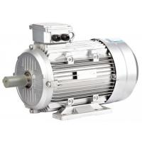 Buy cheap IE2 High Efficiency  Three Phase Asynchronous Induction Motor 400v 50hz  6 Pole product