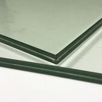 Buy cheap building laminated glass product