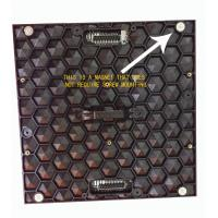 Buy cheap P 3.91 Indoor Led Screen Hire / Full Color  LED Screen 65410pixel/sqm product