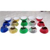 Buy cheap 2012 Newest Foiled Paper Baking Cup (MKKA113) product