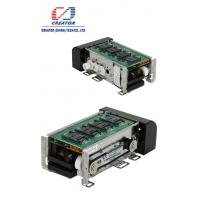 Buy cheap Motorized ATM Contact Hybrid Card Reader / Writer , SIM Card Reader DC 12V product