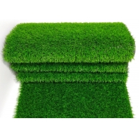 Buy cheap 9600 Dtex Durable Artificial Fake Lawn Turf Carpet For Children product