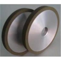 Buy cheap Diamond wheel for glass from wholesalers