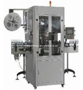 Buy cheap PVC Shrinkable Sleeve Labeling Machine Spc-150b product
