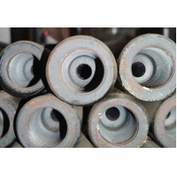 Buy cheap Ceramic Thermocouple Protection Tubes product