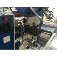 Buy cheap High Precision Supermarkek Plastic Film Slitting And Rewinding Machine 3kw product