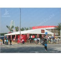 Quality Custom 350 Seater Rent Event Tents Clear Span Marquee Theatre Style 16M X 25M for sale