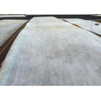 Buy cheap Hot rolled Carbon Structural Mild Steel Plate with grade Q235B Q345B Steel sheet product