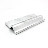 Buy cheap Powder Coated Booth Beam Exhibition Display Aluminum Profiles product