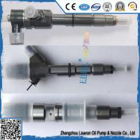 Buy cheap ERIKC Bosch injector 0445110291 auto engine fuel injectors 0445 110 291 hole piezo injector 0 445 110 291 product