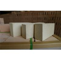 Quality Metallurgy Industry Furnaces Kiln Refractory Bricks Bulk Density 1.0 G / Cm3 for sale