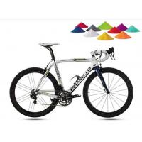 Buy cheap Colorful Bike Frame Powder Coating High Gloss Excellent Adhesion / Flexibility product