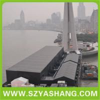 Buy cheap Industrial tent,commercial tents,display tents,vip tent,marquee tents product