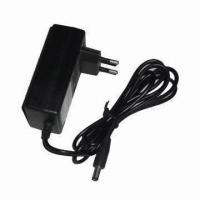 Buy cheap Switching Power Adapter with 100 to 240V AC, 50/60Hz Input Voltage product