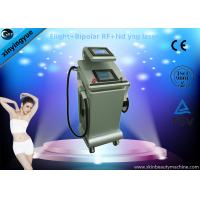 Buy cheap High quality beauty machine ND YAG IPL Laser machine SHR Elight for hair removal product