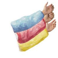 Quality LDPE Material Disposable Arm Sleeve CoverFor Medical / Food Industry And Home Care for sale