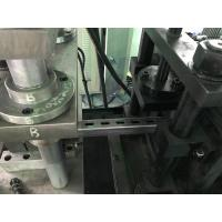 Quality 45# forge steel Solar Roll Forming Machine 22 stations Rolling speed 0-15m/min for sale