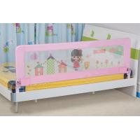 Buy cheap Quick Installation Home Folding kids bed side rail With Thick Iron Frame product