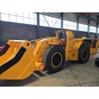 Buy cheap High Quality Underground Mining Load Haul Dumper LHD RL-2 (2 cubic meters) from wholesalers
